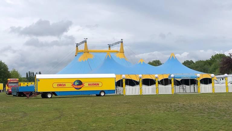 Circus Maximum in Eersel