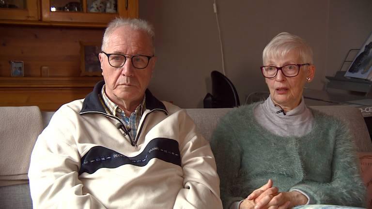Astrid (71) en Jan (79) kunnen niet zonder de voedselbank.