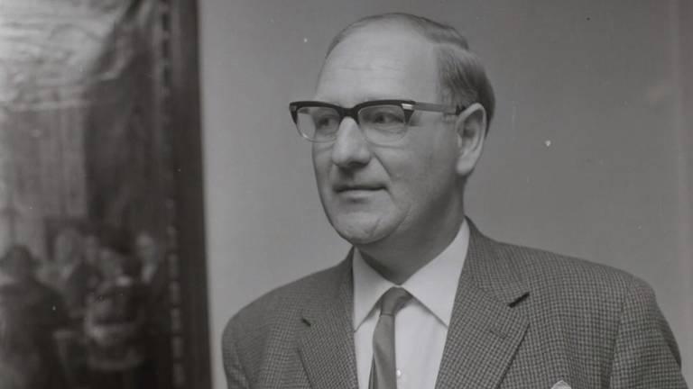 Vincent Hoffmans was na 6 september 1944 voor het leven getekend