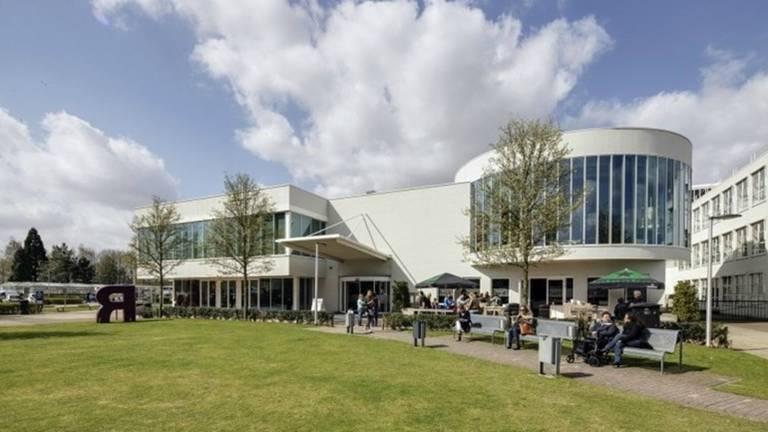 Fontys in Tilburg (archieffoto).