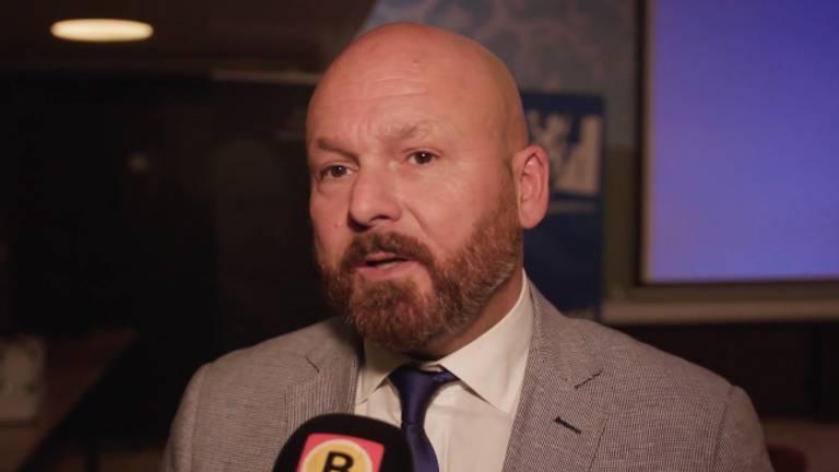 Marco Kroon (foto: Omroep Brabant).