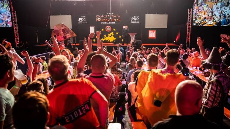 Dutch Darts Masters 2018 (foto: PDC Europe).