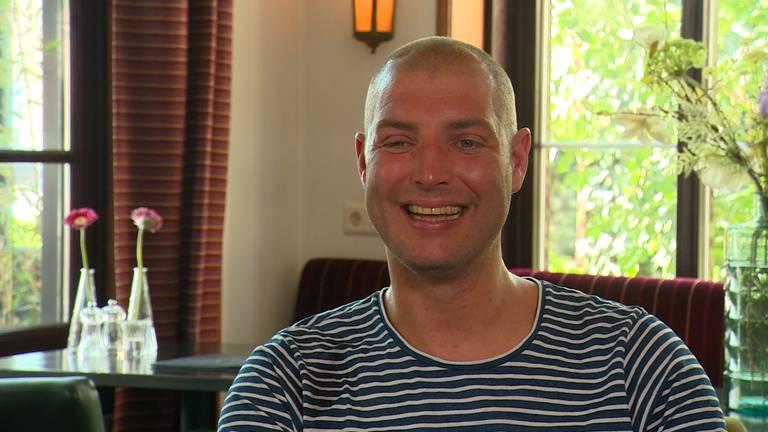 Maarten van der Weijden (Foto: Omrop Fryslân)