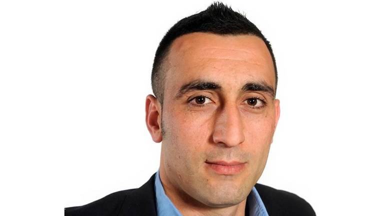 Murat Memis (foto: Facebook).