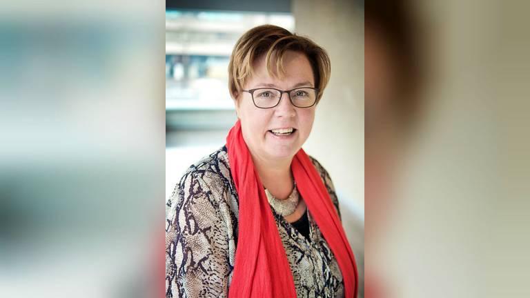 Jannie Visscher (foto: SP).
