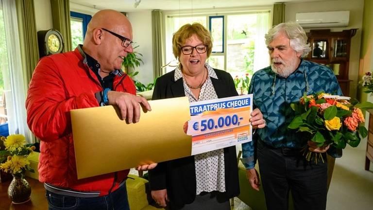 Gaston Starreveld bracht dit jaar héél vaak een bezoekje aan Brabant. (Foto: Roy-Beusker-Fotografie)