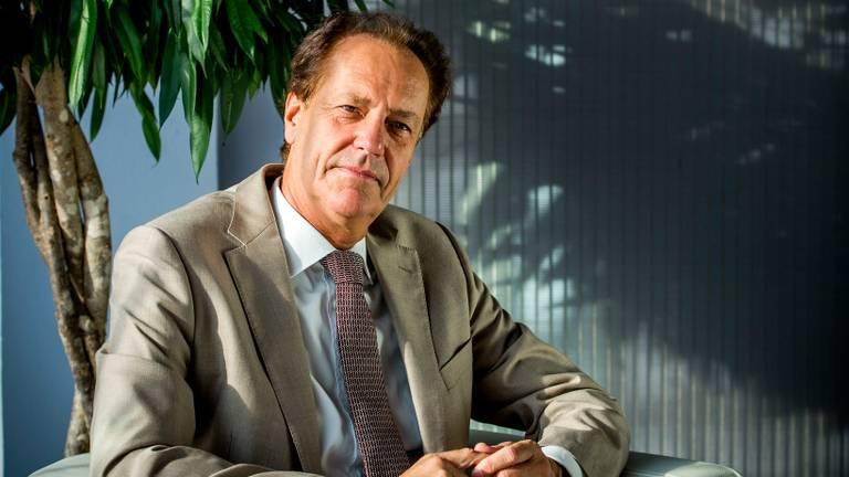 Rob van Gijzel. (Foto: ANP.)