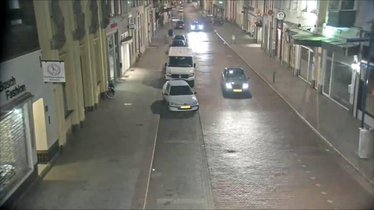Politie geeft beelden vrij van doorrijder na ernstig ongeluk Den Bosch