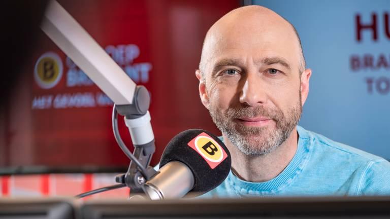 Hubert Mol (foto: Omroep Brabant).