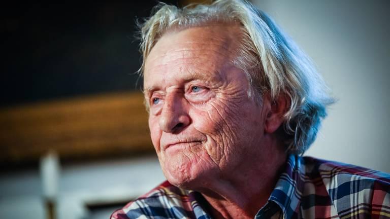 Rutger Hauer werd 75 jaar oud (foto: ANP).