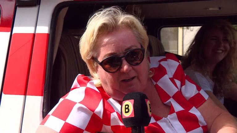 Betty van den Oetelaar