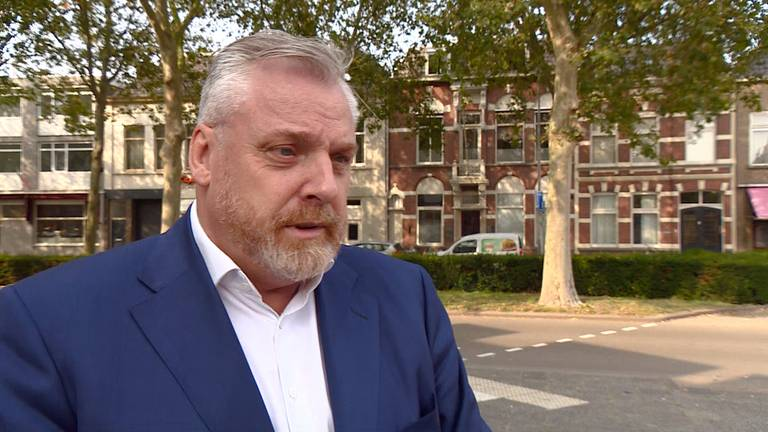 Advocaat Peter Schouten (Foto: Archief).