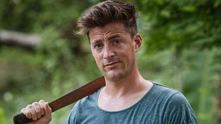 Tv-kok Hugo Kennis uit Eindhoven is een van de twintig kandidaten van Expeditie Robinson 2019 (Foto: Hugo Kennis).