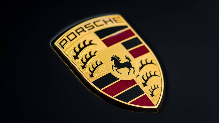 De man reed rond in een gehuurde Porsche. (Foto: Flickr)
