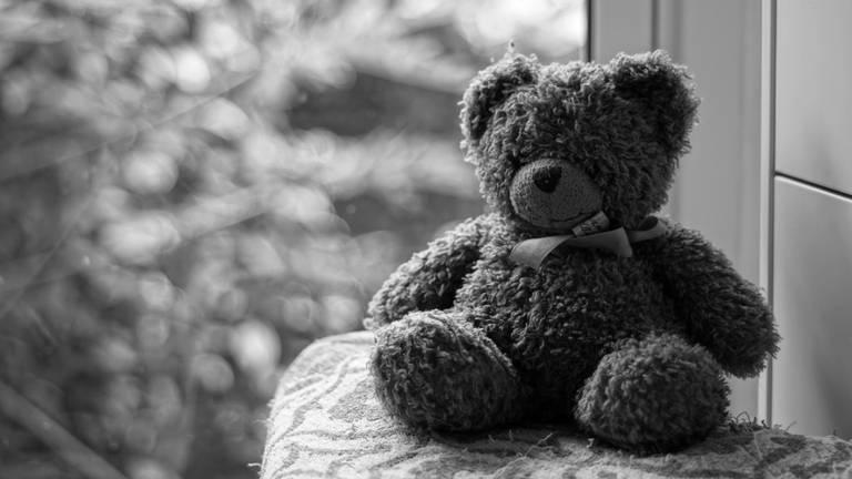 Een van de kinderen overleefde ternauwernood. (Foto: Pexels.com)
