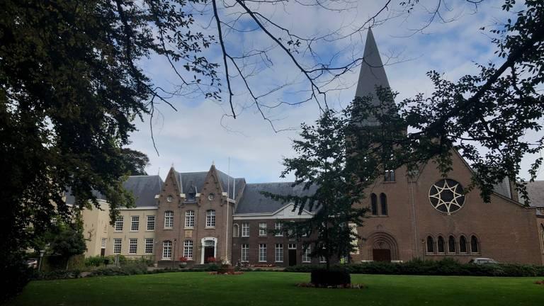 De Abdij van Berne in Heeswijk-Dinther (Foto:Alice van der Plas)