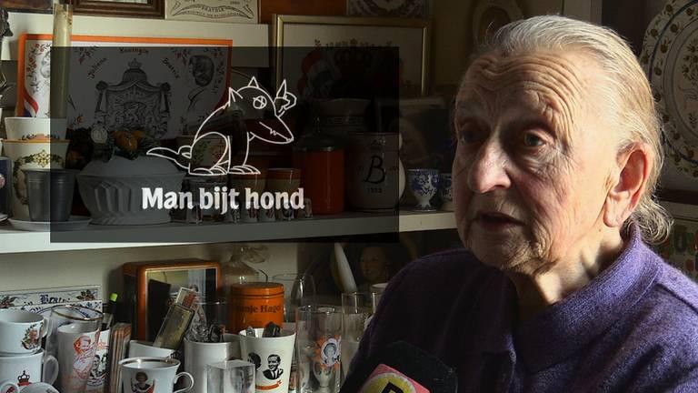 Grietje Post keert (toch) terug in Man bijt Hond met de brievenrubriek 'Lieve Grietje'