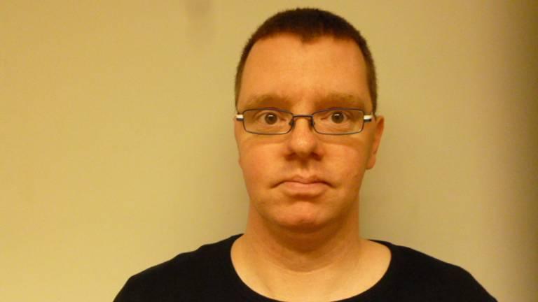 Ronald van der Zwam (foto: politie).