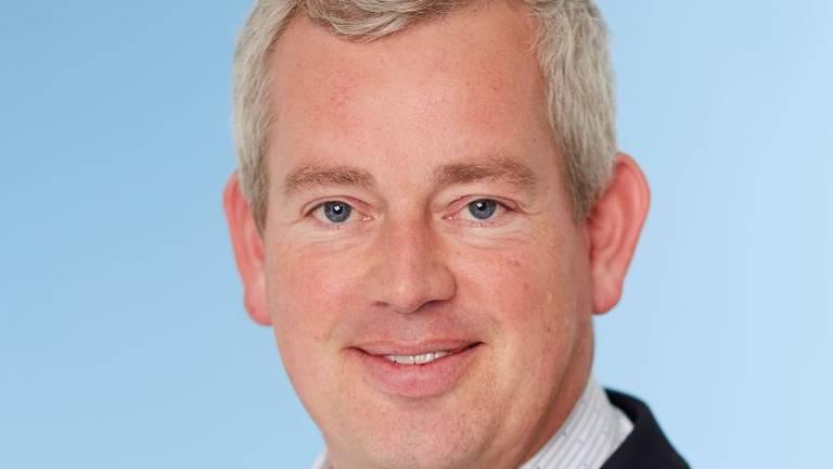 Maarten van de Donk. (Foto: gemeente Hilvarenbeek)