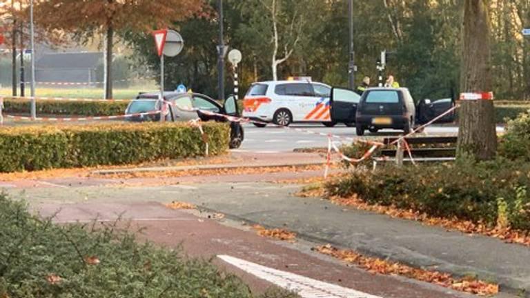 Buurtbewoners hoorden veel schoten en piepende banden (Foto: Eva de Schipper).