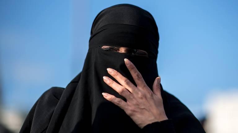 Dit is niet de bewuste vrouw. (Archieffoto: ANP)