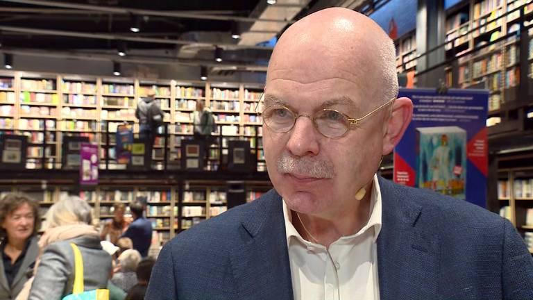 Toon Gerbrands (Foto: Omroep Brabant).