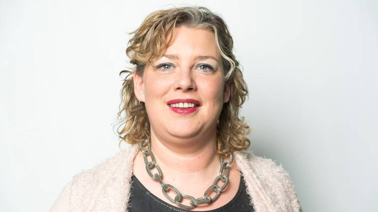 Ankie de Hoon wil geen toelichting geven (foto: ANP)