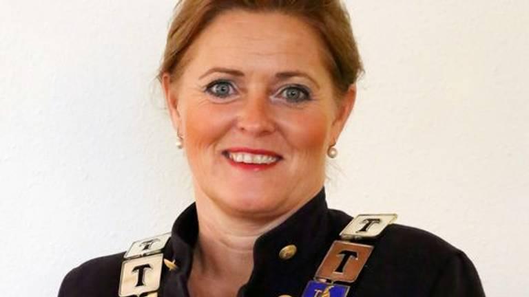 Marleen Sijbers liet onderzoek doen naar haar eigen wethouder (archieffoto)