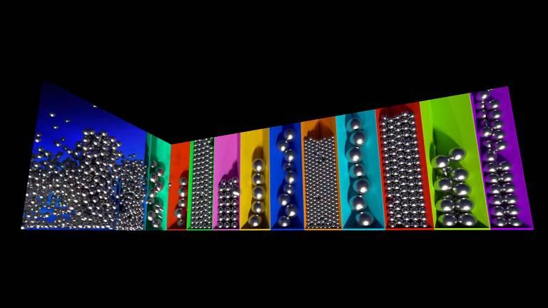 Geen grote lichtkunstwerken dit jaar in Eindhoven