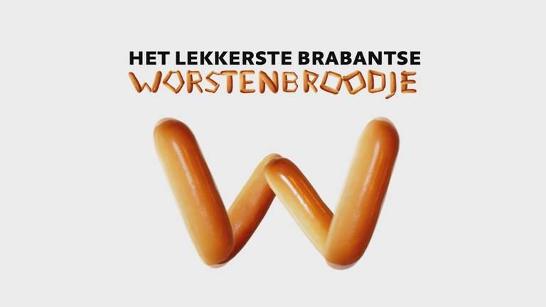 Het Lekkerste Brabantse Worstenbroodje 2020.