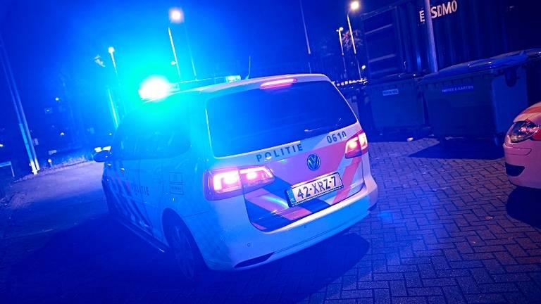 Archieffoto: politie