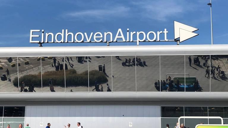 Eindhoven Airport (foto: Hans Janssen).