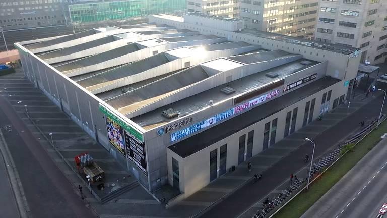 Het Beursgebouw sluit op 1 januari definitief de deuren