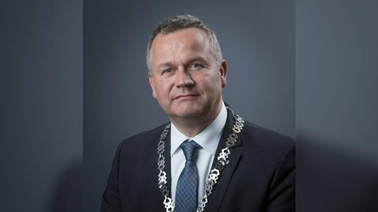 Mark van Stappershoef (foto: gemeente Goirle).