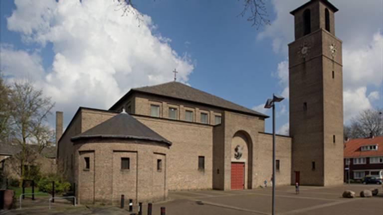 San Salvatorkerk (foto: Rechtbank Oost-Brabant)