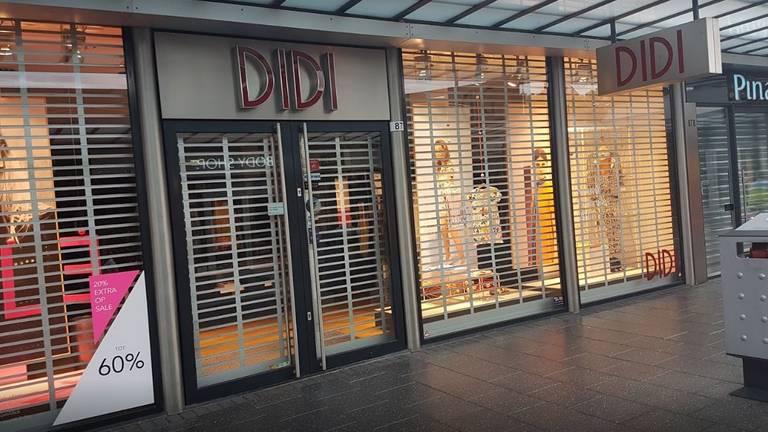 De vestiging van Didi in Eindhoven. (Foto: Google Street View)