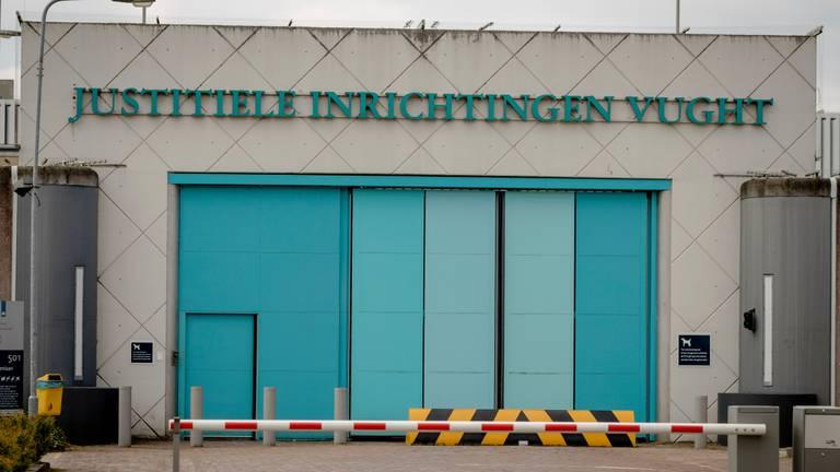De PI in Vught. (Foto: ANP/Robin van Lonkhuijsen)