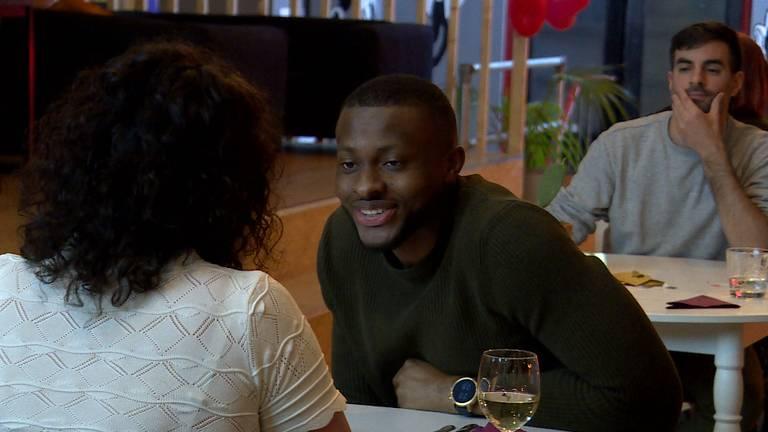 48 voornamelijk expats gingen op zoek naar de ware (Eindhovense) liefde