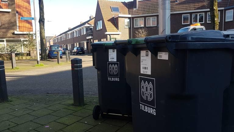 Kliko's in de Daendelsstraat (foto: Dirk Verhoeven)