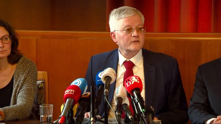 Theo Weterings. (foto: Omroep Brabant)