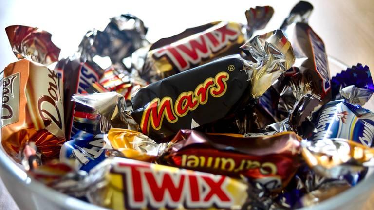 Bij Mars wordt onder meer Twix, Milky Way en Snickers geproduceerd (archieffoto: D. Duchesne/Flickr).