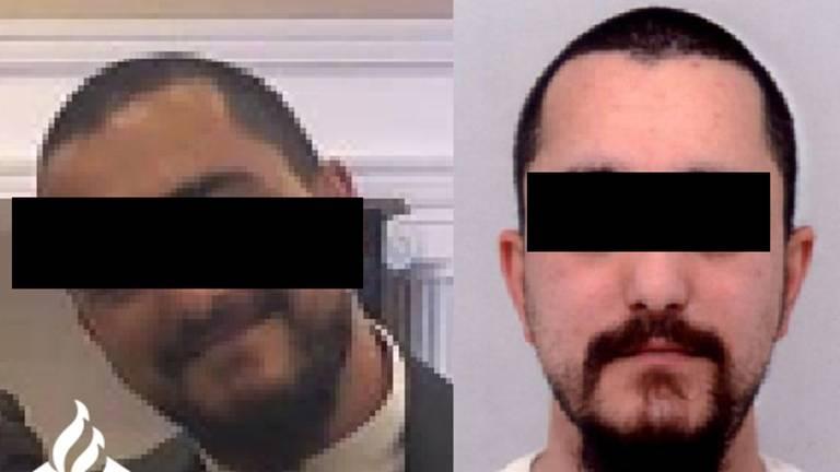 Verdachte Onur K. (foto: Politie).