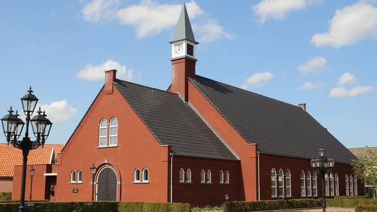 Foto: gereformeerde gemeente Aalburg