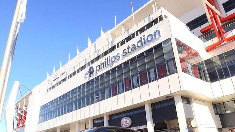 Het stadion van PSV (foto: HollandseHoogte).