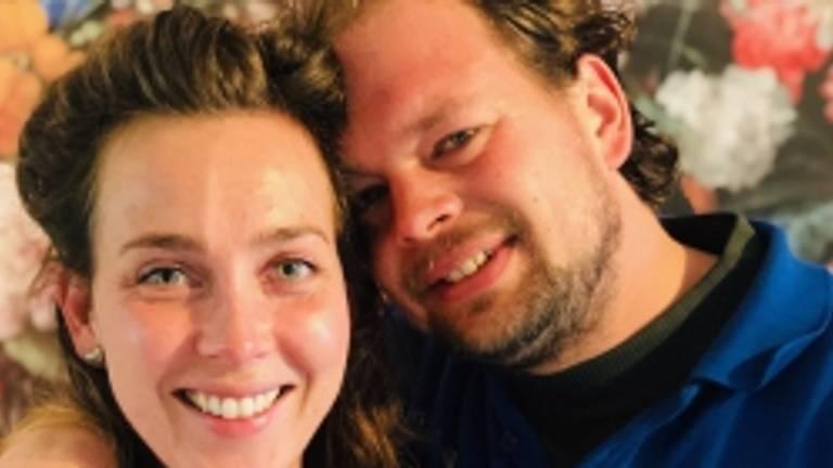 Nu Vera zelf is vertrokken kunnen Jan en Nienke open kaart spelen (Foto: KRO-NCRV)