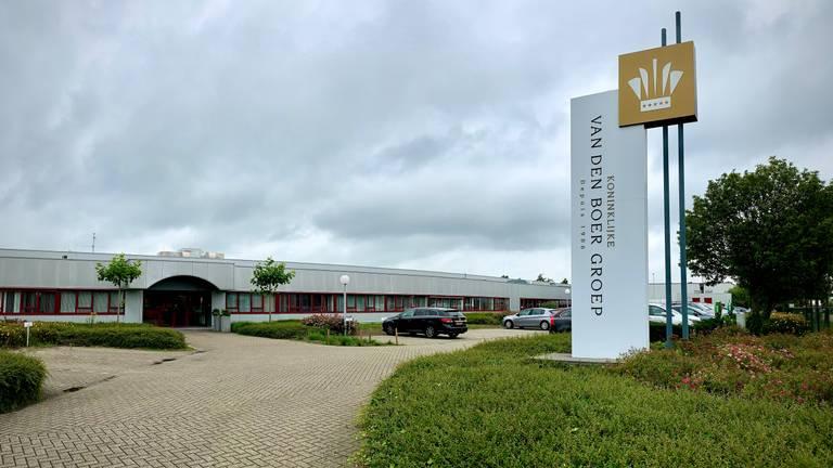Hoofdkantoor van Maison van den Boer in Veghel.