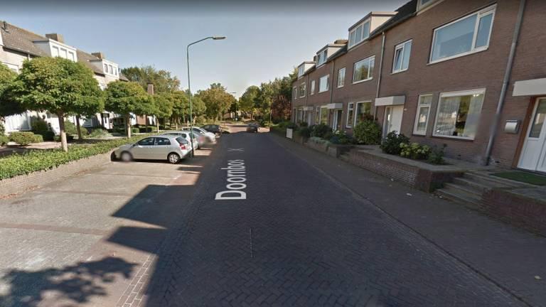 De Doornbos in Rijen (foto: Google Streetview).