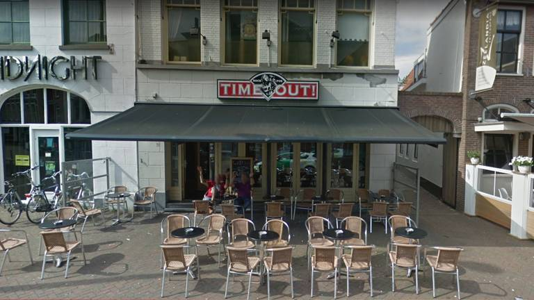 Time Out! in Roosendaal (foto: Google)