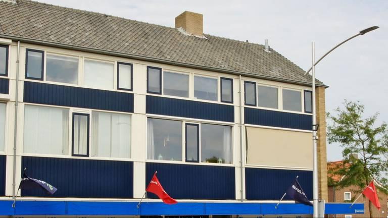 De enige woning in Gilze en Rijen die aan de criteria voldoet (Foto: Funda).