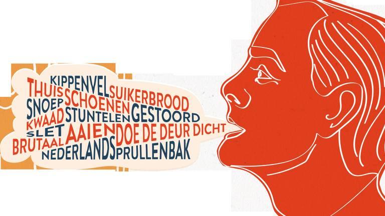 Deze woorden kunnen Brabanders inspreken voor Miet (foto: Stichting Laudio)